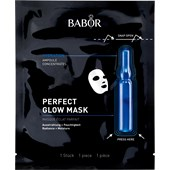 BABOR - Ampoule Concentrates - Perfect Glow Mask