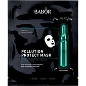 BABOR - Ampoule Concentrates - Pollution Protect Mask
