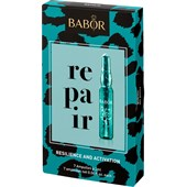 BABOR - Ampoule Concentrates FP - Repair Resilience and Activation