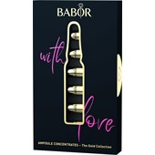 BABOR - Ampoule Concentrates - With Love Gold Edition