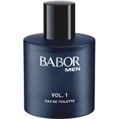 BABOR - BABOR Men - Eau de Toilette Spray Vol. 1