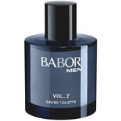 BABOR - BABOR Men - Eau de Toilette Spray Vol. 2