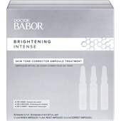 Babor - Doctor Babor - Brightening Intense Skin Tone Corrector Ampoule Treatment