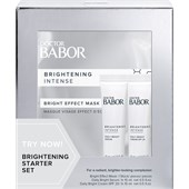 Babor - Doctor Babor - Brightening Starter Set