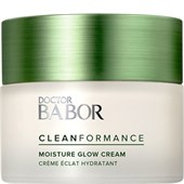 Babor - Doctor BABOR Cleanformance - Moisture Glow Cream