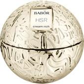 BABOR - HSR Lifting - Anti-Wrinkle Cream Rich