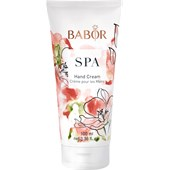 BABOR - SPA Shaping - Limited Edition Hand Cream