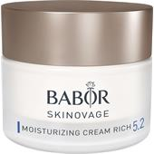 Babor - Skinovage - Moisturizing Cream Rich