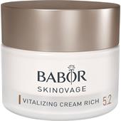 BABOR - Skinovage - Vitalizing Cream Rich