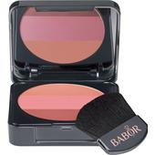 Babor - Teint - Tri-Colour Blush