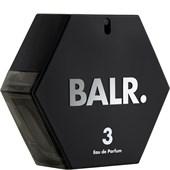 BALR. - 3 Men - Eau de Parfum Spray