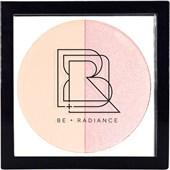 BE + Radiance - Tez - Set + Glow  Probiotic Powder + Highlighter