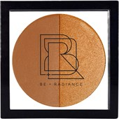 BE + Radiance - Cera - Set + Glow  Probiotic Powder + Highlighter