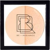 BE + Radiance - Teint - Set + Glow  Probiotic Powder + Highlighter