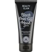 BEAUTY GLAM - Masks - Black Peel Off Mask