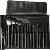 Beauty Is Life - Accessories - Brush Bag - full