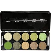 BEAUTY IS LIFE - Augen - Shadow Profi Set - Hopeful