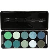 BEAUTY IS LIFE - Augen - Shadow Profi Set - Subtil