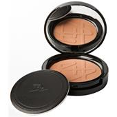 BEAUTY IS LIFE - Foundation - Compact Powder för mörk hy