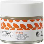 BIO:VÉGANE - Bio Goji - Tagespflege