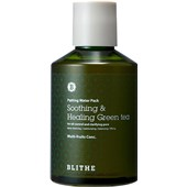 BLITHE - Masken - Soothing & Healing Green Tea