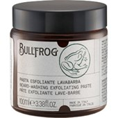 BULLFROG - Bartpflege - Beard-Washing Exfoliating Paste