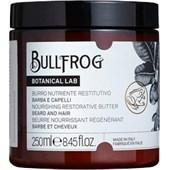 BULLFROG - Haarpflege - Botanical Lab Nourishing Restorative Butter