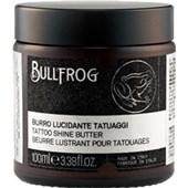 BULLFROG - Körperpflege - Tattoo Shine Butter