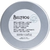 BULLFROG - Styling - High Definition Glossy Pomade