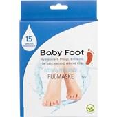 Baby Foot - Fußpflege - Intensiv pflegende Fußmaske