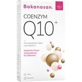 Bakanasan - Mikro-Nährstoffe - Coenzym Q 10 Plus