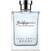 Baldessarini - Cool Force - Sport Eau de Toilette Spray
