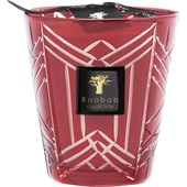 Baobab - High Society - Scented candle Louise