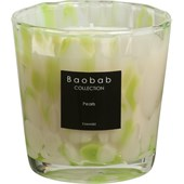 Baobab - Pearls - Pearls Emerald Scented Candle
