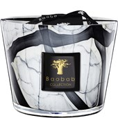 Baobab - Stones - Scented Candle Marble