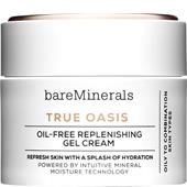 bareMinerals - Fugtighedspleje - True Oasis Oil-Free Replenishing Gel Cream