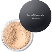 bareMinerals - Meikkivoide - Original SPF 15 Foundation