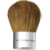 bareMinerals - Obličej - Full Coverage Kabuki Brush