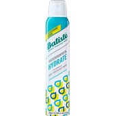 Batiste - Shampooing sec - Hydrate