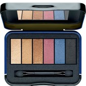 BeYu - Eyeshadow - Be Fabulous Eyeshadow Palette