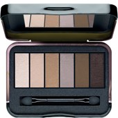 BeYu - Eyeshadow - Be Pure Eyeshadow Palette