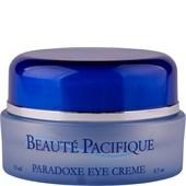 Beauté Pacifique - Silmänympärystuotteet - Crème Paradoxe Eye Cream