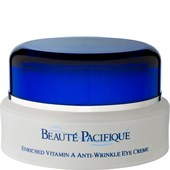 Beauté Pacifique - Eye care - Enriched Vitamin A Anti-Wrinkle Eye Creme