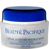 Beauté Pacifique - Day care - Moisturizing Cream for dry skin