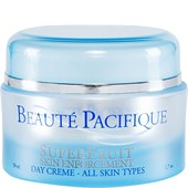 Beauté Pacifique - Denní péče - Super Fruit Skin Enforcement Day Creme for All Skin Types