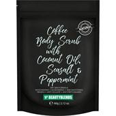 Beautyblends - Peelings - Coffee Scrubs Black
