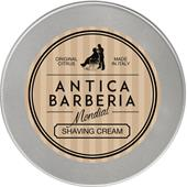 ERBE - Antica Barberia Original Citrus - Shaving Cream
