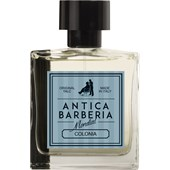 Becker Manicure - Antica Barberia Original Talc - Colonia Natural Spray