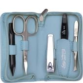 Becker Manicure - Manicure sets - Manicure Case, 5-Piece, Sea Blue
