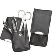 ERBE - Astucci per manicure - Astuccio per manicure, 4 sezioni